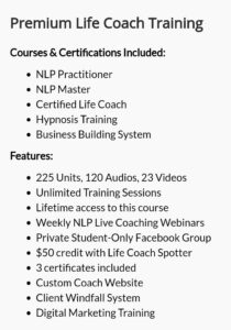 So MUCH value!!! This is why they are the LEADING online NLP course providers