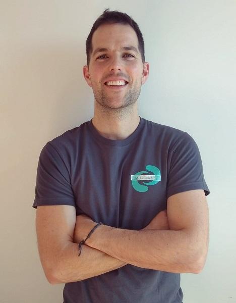 Mike Lloyd-Green -NLP Keys Founder-