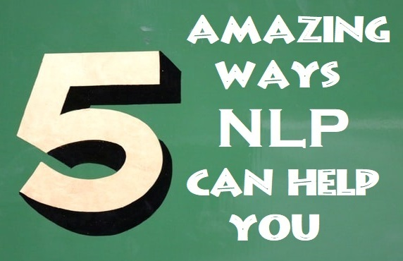 5 ways NLP can help you