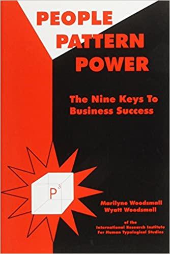 People Pattern Power