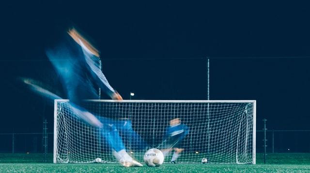 Penalty kicks demand a winning mindset
