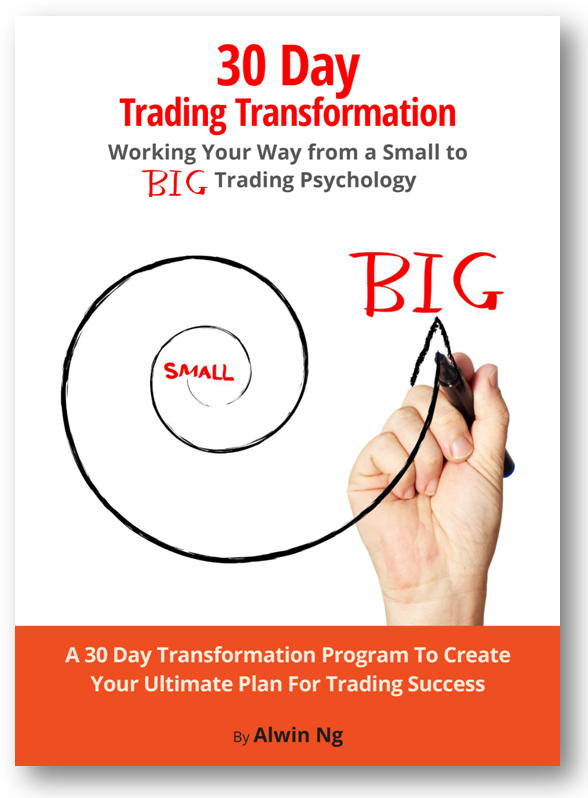 30 Day Trading Transformation Course