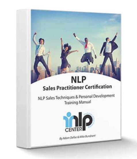 INLP Center NLP Sales Practitioner