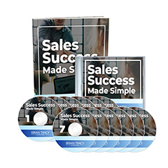 Sales Success Made Simple Training Kit