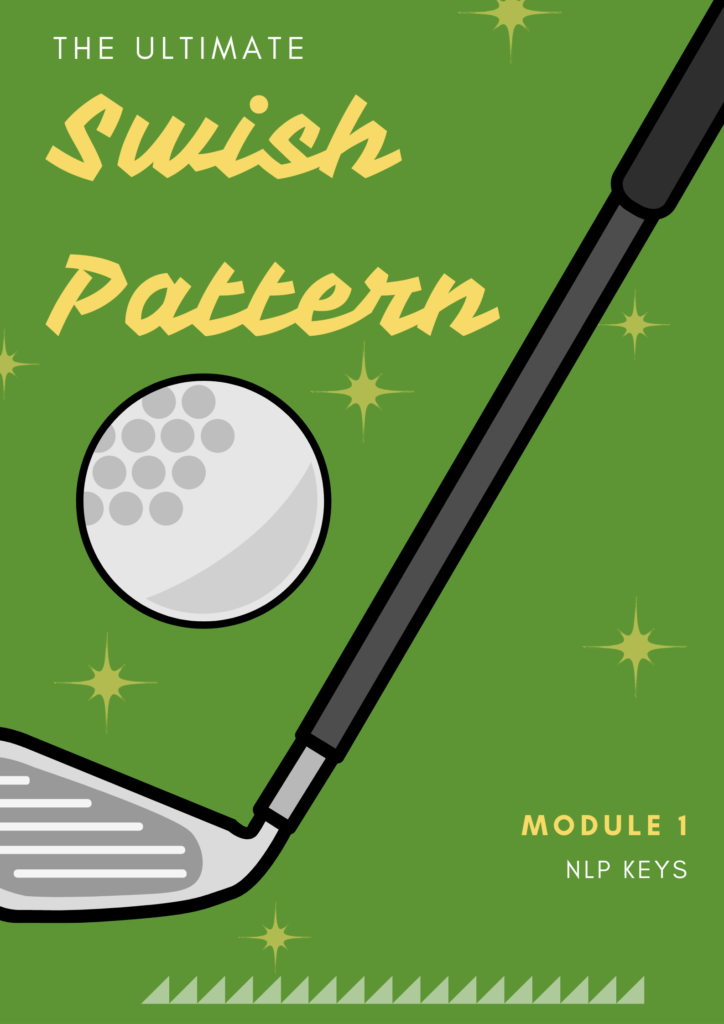 Module 1 - The Ultimate Swish Pattern