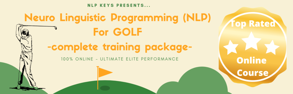 NLP for Golf course